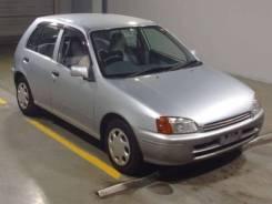 Toyota Starlet. EP91, 4EFE