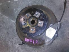 Ступица Toyota Celsior, UCF30 UCF31, 3UZFE, правая задняя