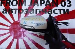 Зеркало правое боковое Nissan Teana J32
