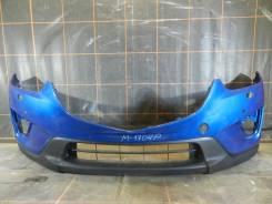 Бампер передний для Mazda CX-5