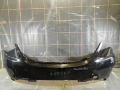 Бампер задний - Mercedes-Benz C-klasse AMG W205