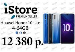 Honor 10 lite. Новый, 64 Гб, 3G, 4G LTE, Dual-SIM. Под заказ