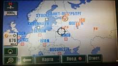 Карты навигации и русификатор Lexus Gen03 E1K 2019-2020 ver.2 Россия