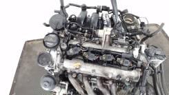 Контрактный двигатель Volkswagen Golf Plus 2005, 1.6 л, бенз (BLF)