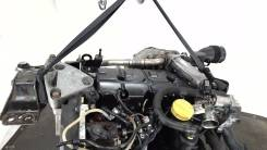 Контрактный двигатель Renault Megane 2 02-09, 1.9 л, диз (F9Q 818)
