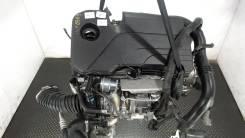 Контрактный двигатель Chevrolet Cruze 2015-, 1.4 л, бензин