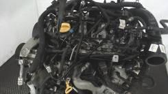 Контрактный двигатель Chevrolet Cruze 2009-2015, 2 л, дизель (Z20S1)