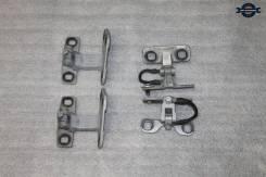 Крепление двери багажника. BMW X5, E53 M54B30, M57D30, M57D30T, M57D30TU, M62B44T, M62B44TU, M62B46, N62B44, N62B48, M57D30TU2, N63B44, S63B44