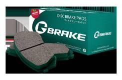 Колодки G-brake GP-23020
