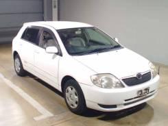 Toyota Corolla Runx. NZE124, 1NZ
