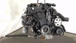 Двигатель в сборе. Audi A4 BUL. Под заказ
