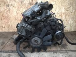 Двигатель в сборе. BMW 3-Series M43B18