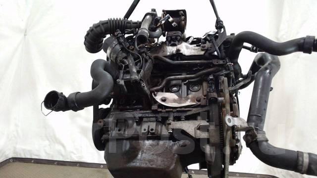 Контрактный двигатель Opel Corsa D 2006-, 1.3 литра, диз (A13DTC)