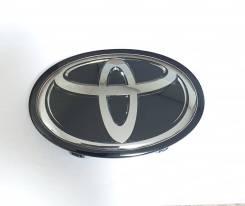 Эмблема решетки. Toyota RAV4, AVA42, AVA44, ALA49, ASA42, ASA42W, ASA44, WWA42, ZSA42, ZSA44 Toyota Camry, AXVA70 2ARFXE, 2ADFHV, 2ADFTV, 2ARFE, 2WW...