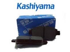 Колодки тормозные дисковые Chevrolet Evanda 05- D11125 mk kashiyama D11125 в наличии