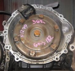 Акпп Toyota 3GR