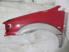 Крыло переднее левое Mitsubishi RVR N23WG, N23W MMC Митсубиси РВР
