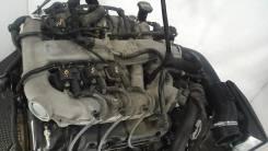 Контрактный двигатель Land Rover Discovery 3 2007, 4л, бенз (406PN)