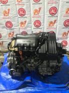 Двигатель в сборе. Honda Fit L13A