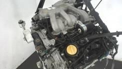 Контрактный двигатель Renault Latitude 2011, 2.5 л, бензин (2ZV604)