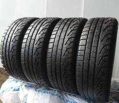 Pirelli Winter Sottozero Serie II. зимние, без шипов, б/у, износ 20%