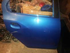 Дверь задняя правая Renault Logan 2 2014>