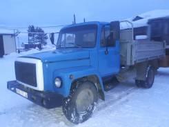 ГАЗ 3307. Газ 3307 самосвал, 6 000куб. см., 4 500кг., 4x2