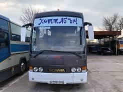 Scania. Продается автобус Скания 113 1993г., 56 мест
