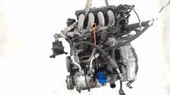 Контрактный двигатель Honda CR-Z, 1.5 литра, бензин, гибрид (LEA1)