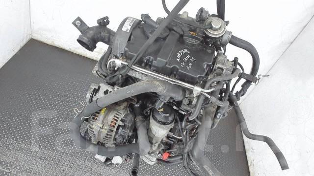 Контрактный двигатель Audi A2 2003, 1.4 л, дизель (AMF)