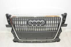 Решетка радиатора. Audi Q5, 8RB AAH, CAEB, CAGA, CAGB, CAHA, CAHB, CALB, CCWA, CCWB, CDNA, CDNB, CDNC, CGLA, CGLB, CHJA, CJCA, CJCB, CMGA, CDUC, CDUD...