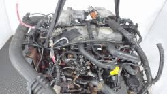 Контрактный двигатель Ford Mondeo IV 2007, 1.8 л, диз (KHBA, QYBA)