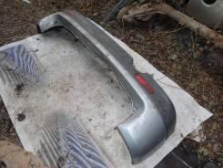 Бампер задний ВАЗ 2111 1997-2004