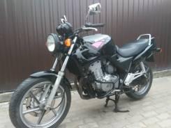 Honda CB 500S. 500куб. см., исправен, птс, без пробега