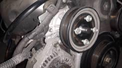Шкив помпы Toyota Chaser JZX100 1JZ-GE