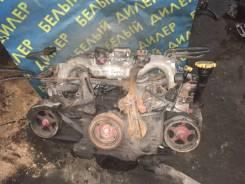 Двигатель Subaru EJ22