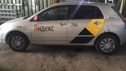 Водитель такси. Проспект 60-летия Октября 170е