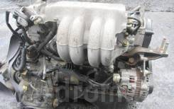 Продажа двигатель на Mazda Familia BHA3S B3