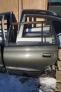Дверь Toyota Caldina ST191 №А0601