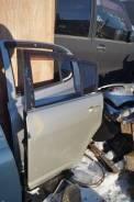 Дверь Nissan Tiida C11 №А0604