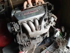 Двигатель K24A3, K24A, CL7, CL9