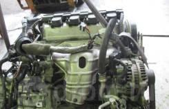 Продажа двигатель на Honda Civic ES2 D15B    4WD