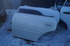 Дверь Toyota Chaser 100 №А0617