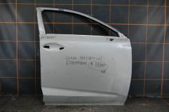 Дверь передняя правая - Lexus NX