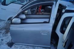 Дверь Toyota VITZ10 №А0664