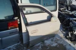 Дверь Toyota Cresta 100 №А0676