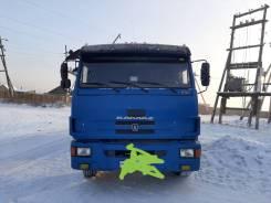 КамАЗ 65117. Продается грузовик , 14 860куб. см., 15 000кг., 6x4