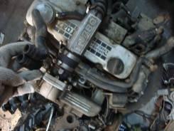 Двигатель td27 на запчасти