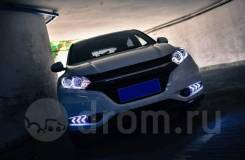 Тюнинг фары Honda Vezel 2013-2018