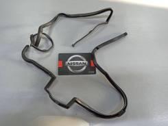 Прокладка крышки лобовины (пара) 1JZ-GE